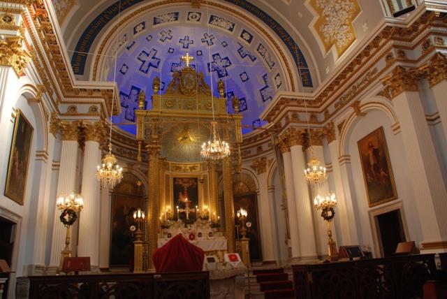 SURP ASDVADZADZIN CHURCH  BEŞİKTAŞ MUNICIPALITY